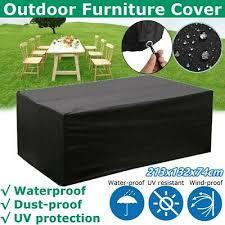 waterproof garden patio outdoor