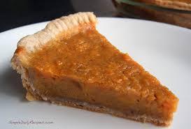 easy sweet potato pie recipe. Perfect Easy This  Inside Easy Sweet Potato Pie Recipe