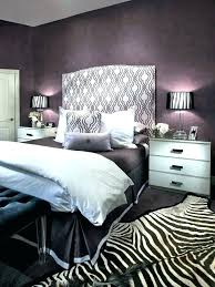bedroom design purple. Wonderful Purple Decoration Purple And Gray Room Incredible Beautiful Bedroom Contemporary  In 16 From Design