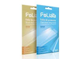 Philips W736 Folie protectie FoliaTa
