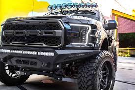 2016 F150 Led Lights Ford F150 15 17 Xb Led Headlights