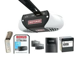 craftsman garage remote craftsman garage door opener universal remote control