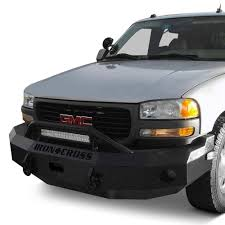 Iron Cross® - Chevy Silverado 1500 1999-2002 Heavy Duty Series ...