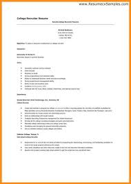 College Application Resume Format Delectable College Application Resume Format Examples For Spectacular Perfect