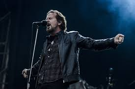 <b>Pearl Jam</b> Share New Song 'Dance of the Clairvoyants'