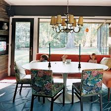 always liked this home tour designer barrie benson charlotte nc in domino mag circa love the chiang mai dragon fabric by schumacher