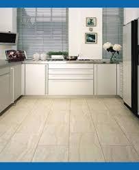 best flooring for kitchen and bath