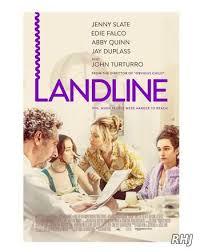 Landline (2017) latino