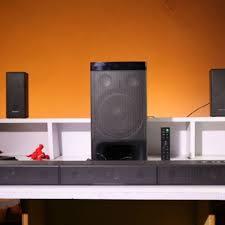 sony ht s500rf 5 1ch sound bar home
