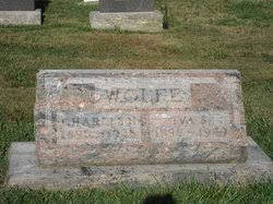 Iva S Wolfe (1894-1949) - Find A Grave Memorial