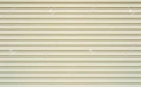 white garage door texture. Stock Photo - White Slide Door ,roller Shutter Texture Garage P