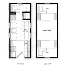 tiny house plans book lovely design 16 8 20 floor plan i would add a fold down table for dining space