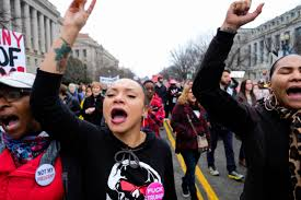 why they ed a photo essay from the women s in washington an estimated 500 000 people stormed washington d c on 21 each one a story a motivation a reason to join the ranks of the women s