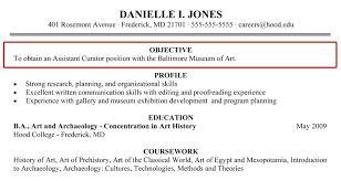 Sample Social Work Resume Objectives Resume Social Work Resume