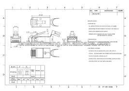 rj45 cat7 modular plug buy cat7 modular plug rj45 modular plug rj45 cat7 modular plug