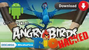 Angry Birds Rio Hack || Download Mediafire |