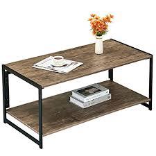 coavas folding coffee table no