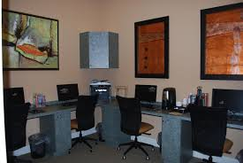 Computer Cyber Cafe Interior Design Need Computer Printer Access Visit Our Clubhouse Head To