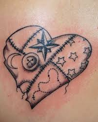 _heart | tattoo????? | Pinterest | Sewing and Tattoos and body art & Pinterest | Sewing and Tattoos and body art Adamdwight.com