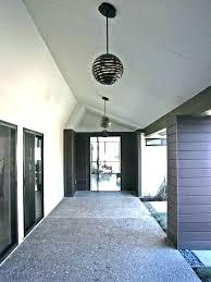 angled recessed lighting