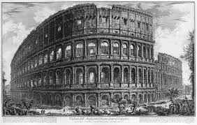 The Colosseum in Rome - Biblical Archaeology in Rome (Bible ...