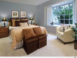 Light Blue Brown Bedroom Ideas