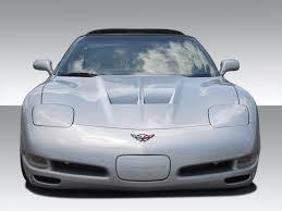Chevrolet Corvette Hoods, Chevrolet Corvette C5 GT Concept Hood 97 ...