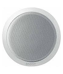 speakers in ceiling. bosch lbd0606 ceiling speakers in d