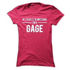 gage name. team gage limited edition t-shirts hoodie name r