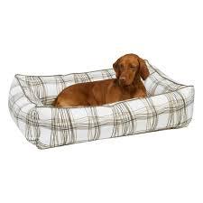 bowser dog beds bowsers platinum series microvelvet donut dog bed