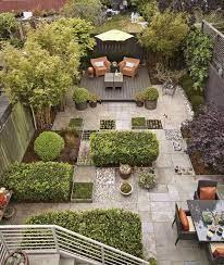 pin on jardin moderne