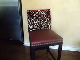 how to reupholster a dining room chair with piping 8434 soapp
