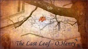 the last leaf o henry
