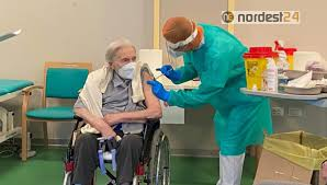 Iniziate le vaccinazioni anti Covid-19 nelle case di riposo del Veneto –  Nordest24
