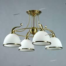 <b>MA02401CB</b>/<b>004 Bronze</b> - <b>Люстра</b> потолочная <b>Brizzi</b> Almeria, 4 ...