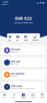 The easy and secure way to buy, store, explore and trade cryptocurrencies like bitcoin (btc), ripple (xrp), ethereum (eth) and usd coin (usdc) Luno Wallet Review