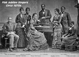 fisk jubilee singers rise shine. fiskjubileesingers fisk jubilee singers rise shine