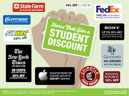 100 com That Stores Student Give A Discount - Bestcollegesonline