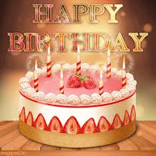 Happy Birthday Cake Image Gif Pictures Photos And Images For