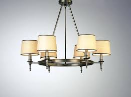 mini shade chandelier breathtaking drum chandelier shades fabric hanging position with six lights mini drum shade