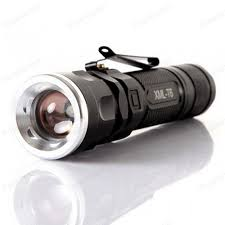 Hunting Lights For Sale Hot Sale Led Lamp Telescoping Lens Charging Light The Torch