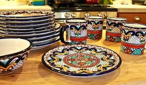 Patterned Dinnerware Mesmerizing Patterned Dinnerware Reserved For Cardinal China 48 Piece Place