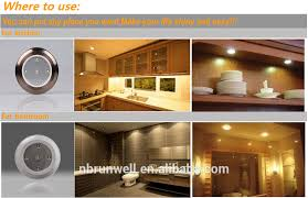 valuable design wireless led under cabinet lighting battery operated remote control imanisr com