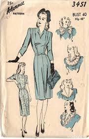 История моды Мода х годов века 0