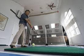 Porter Cup host families open homes to golf's next superstars | Local News  | buffalonews.com
