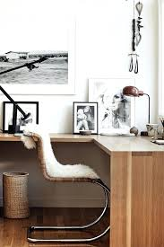 modern office pictures. The Heart Of Kinfolk Home Modern Office Decor Amazing Simple And Pictures