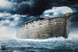 """هل تعلم لماذا رست سفينة نوح على """"الجودي""""؟.. لا يفوتك هذا الخُلق"""