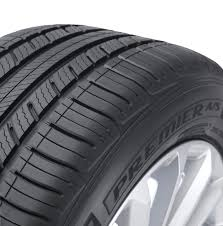 michelin s clever new tires stay just as grippy as they wear