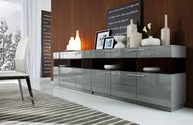 Dining Room Console Cabinets Modern Grey Buffet B122 Regular Price 134000 Special Price