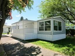 medford or mobile manufactured homes
